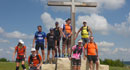 Marathon am Lech - Trail to Peak